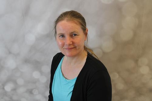 Doreen Schulze