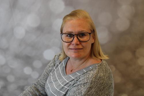 Karin Kiesow