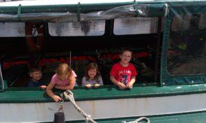 Schifffahrt 2